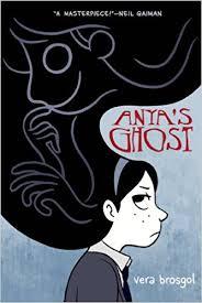 anya ghost
