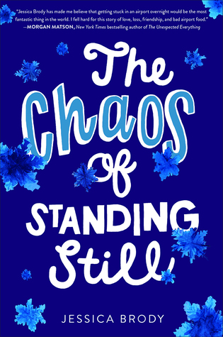 chaos of standing still
