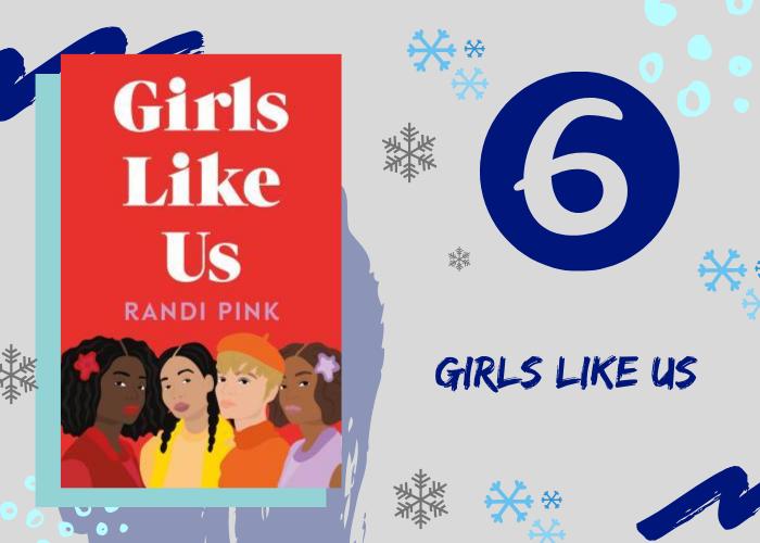 6. Girls Like Us by Randi Pink