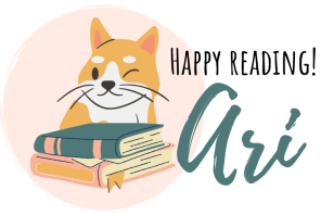 Happy reading! Ari