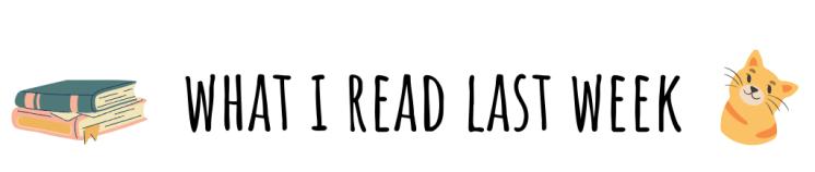 Happy reading! (2)