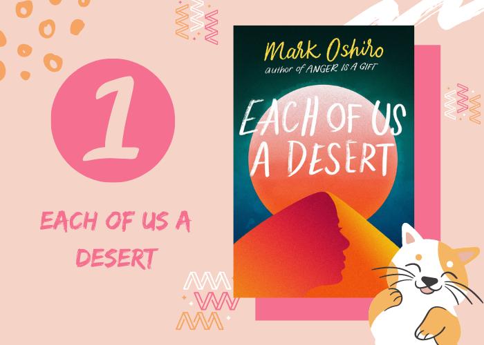 1. Each of Us a Desert