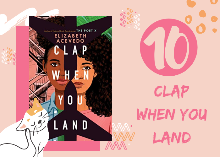 10. Clap When You Land