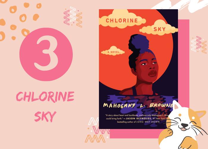 3. Chlorine Sky