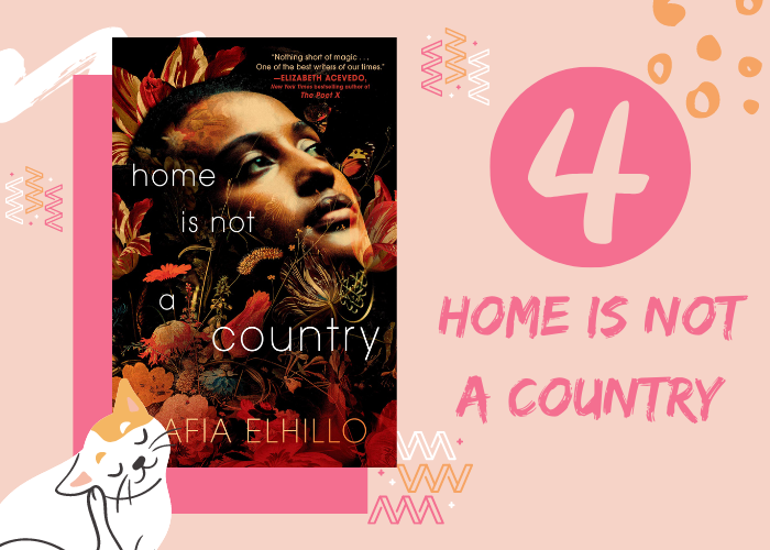 4. Home Is Not a Country