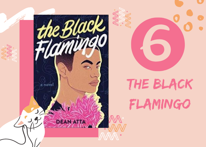 6. The Black Flamingo