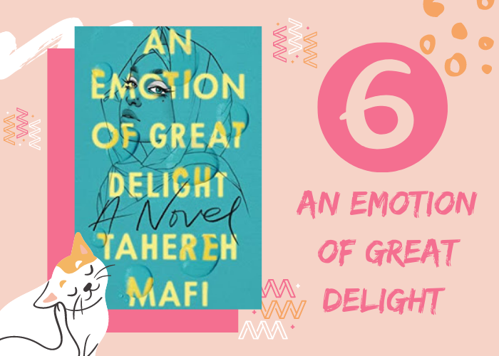 6. An Emotion of Great Delight