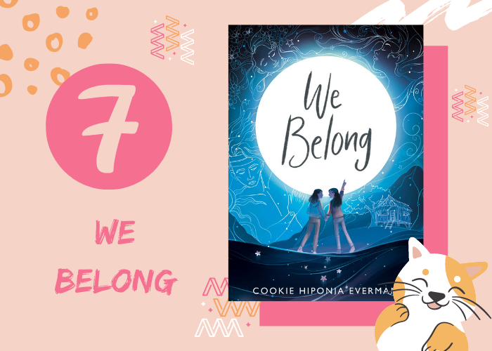 7. We Belong