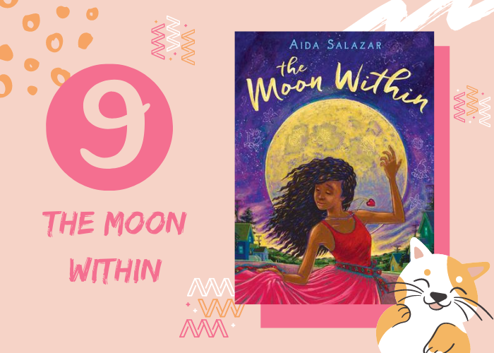 9. The Moon Within