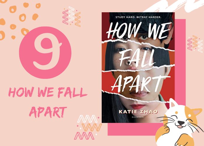 9. How We Fall Apart