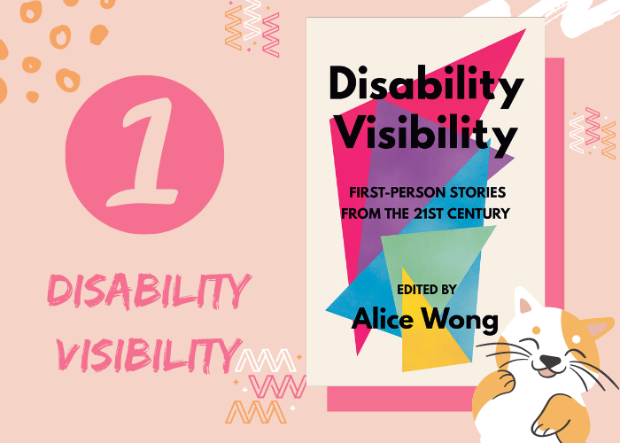 1. disability visibility