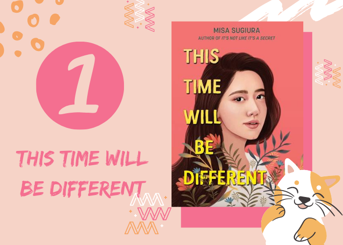 1. This Time Will be Different