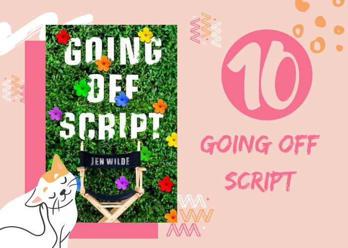 10. Going Off Script