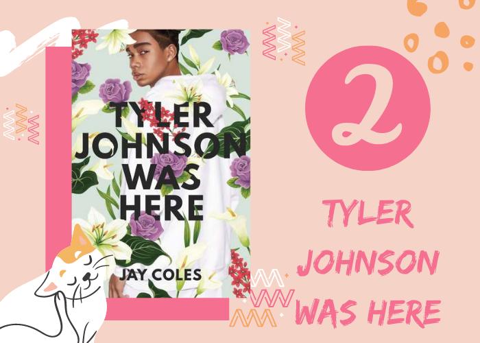 2. Tyler Johnson Was Here