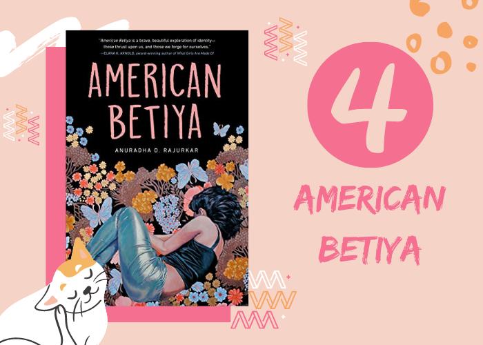 4. American Betiya