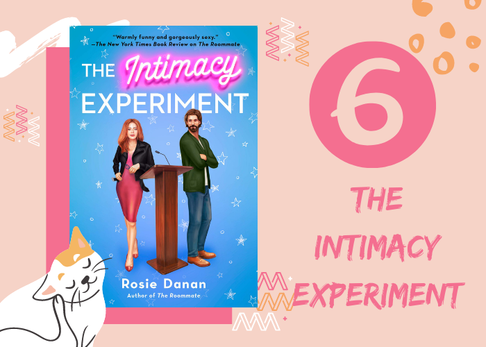 6. The Intimacy Experiment