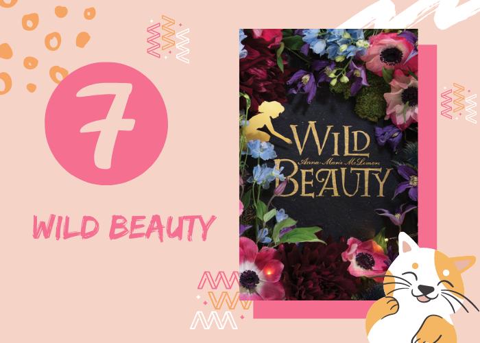 7. Wild Beauty