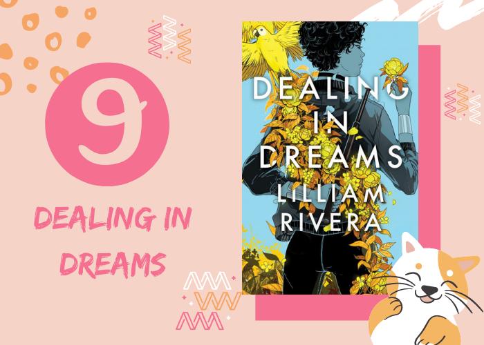 9. Dealing in Dreams